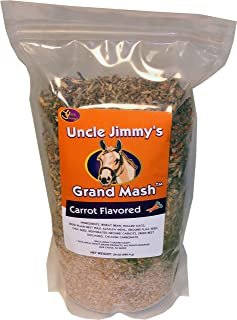 UNCLE JIMMY'S GRAND MASH - CARROT
