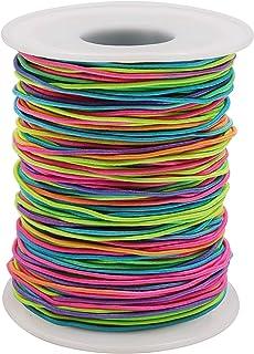 99e5c8d7e8c5 Amazon.es: hilo elastico para pulseras