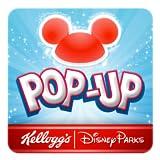Disney Parks Pop-Up Adventures from Kellogg's®