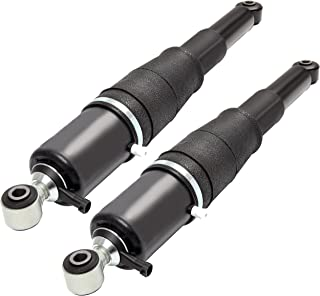 SCITOO Air Struts Suspension Kits 2Pcs Rear RWD/2WD Shocks Struts & Suspensions Replacement Struts Airmatic Kits fit for 2002-2014 Cadillac Escalade, 2003-2014 Cadillac Escalade ESV