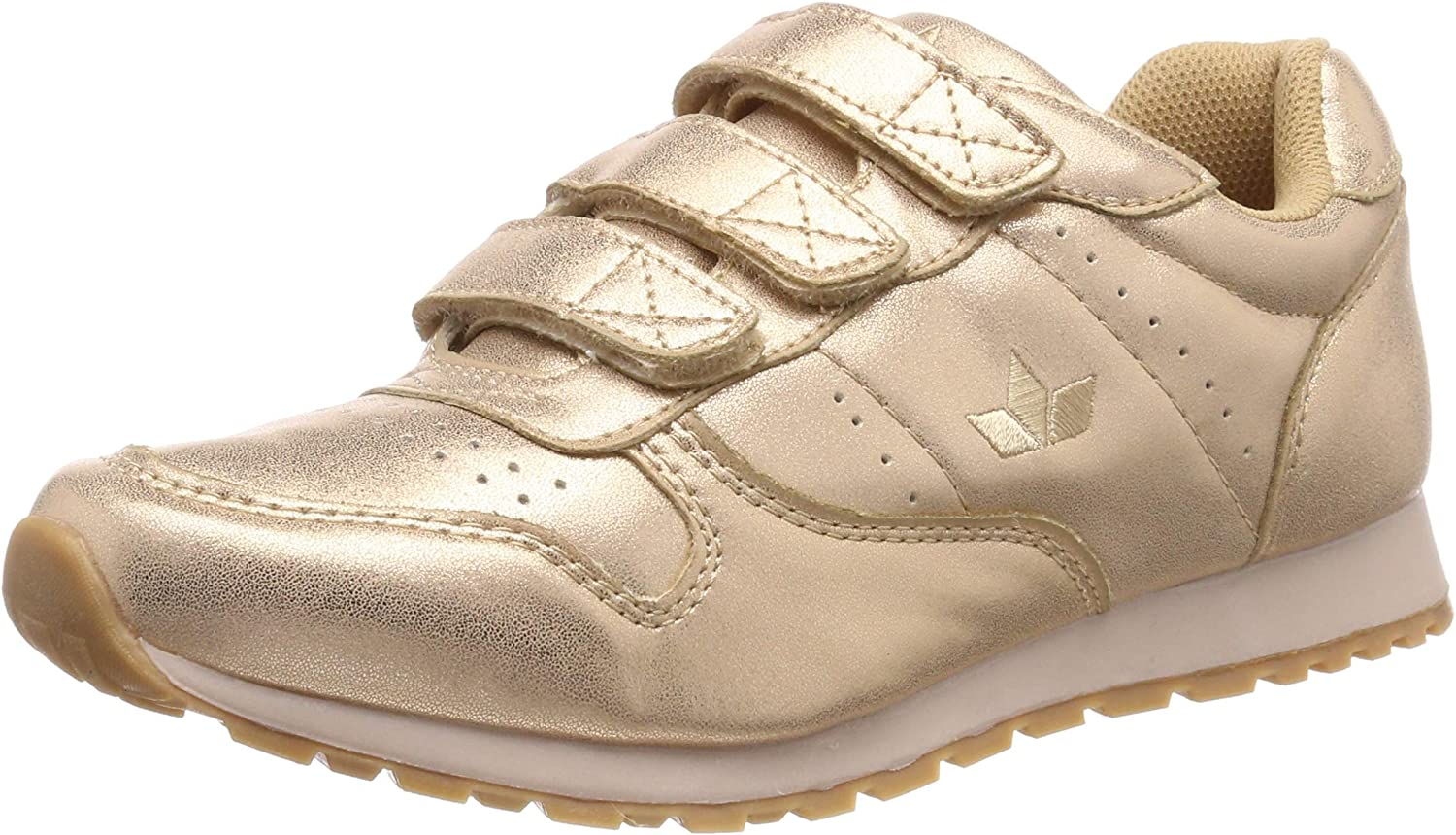 Lico Glare V, Women's Trainers pink-gold