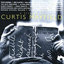 Best curtis mayfield tribute Reviews
