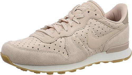 Nike Internationalist Premium, Chaussures de FonctionneHommest Femme