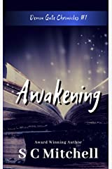 Awakening (The Demon Gate Chronicles Book 1) Kindle Edition