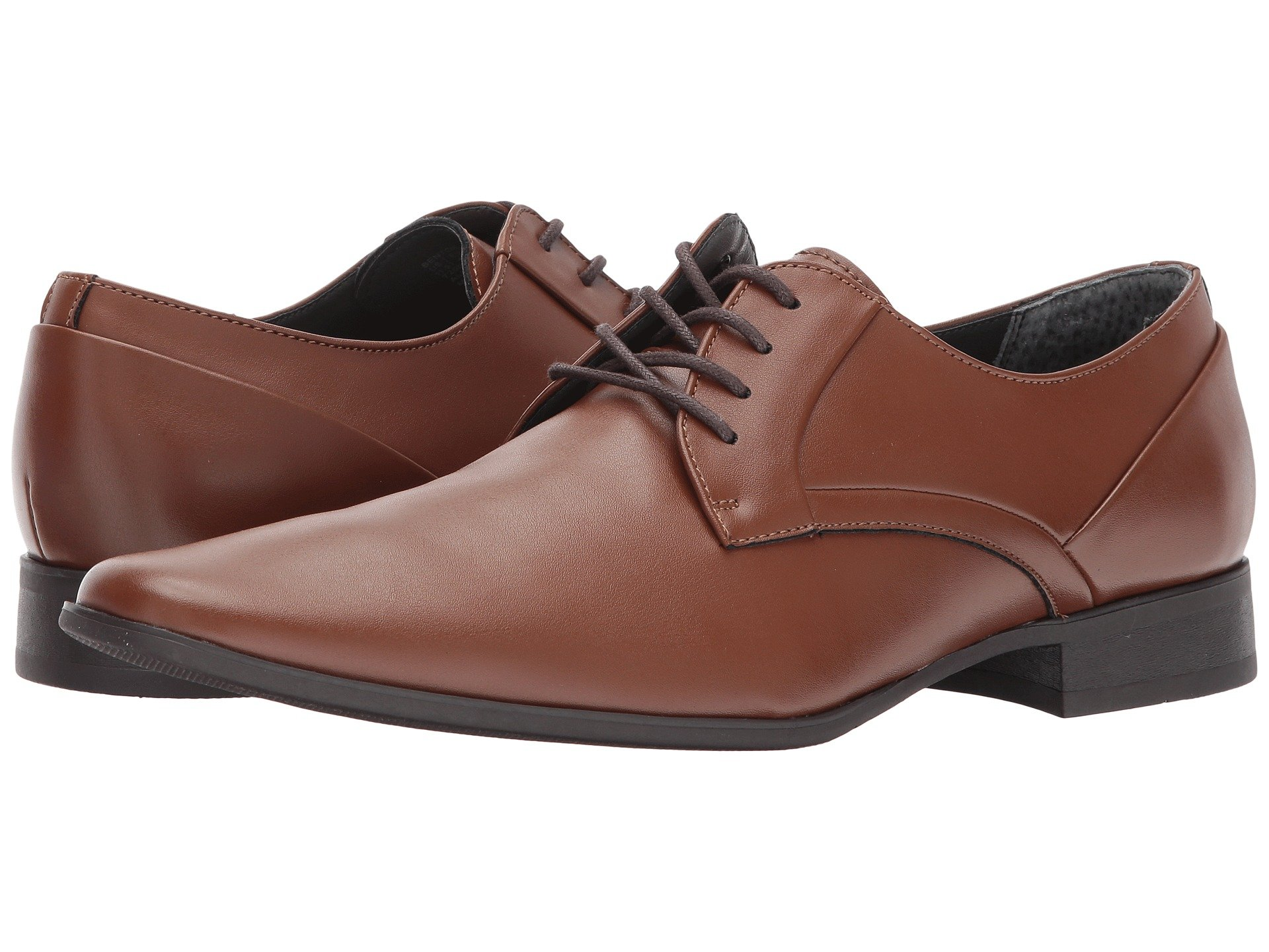 Calzado tipo Oxford para Hombre Calvin Klein Benton  + Calvin Klein en VeoyCompro.net