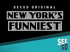 New York's Funniest Season 1