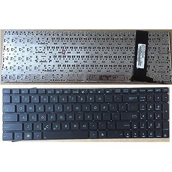 wangpeng New US keyboard for ASUS N550 N550J N550JA N550JK N550JV N550L N550LF N750 Q550