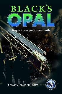 black opal cross