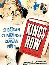 ronald reagan kings row