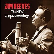 Jim Reeves The New Gospel Recordings: 34 tracks, new music