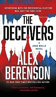 The Deceivers (A John Wells Novel Book 12)