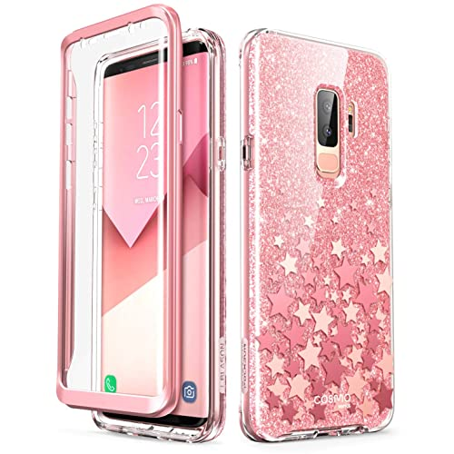 more photos 5f750 e063a Best Phone Cases for Galaxy S9 Plus: Amazon.com