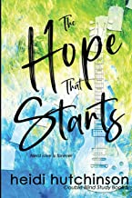 The Hope That Starts (Double Blind Study) (Volume 5)