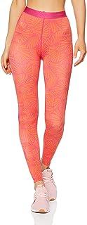 SKINS Women's DNAmic Compression Long Tights Full Length Leggings