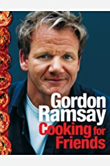 Cooking for Friends (English Edition) Format Kindle