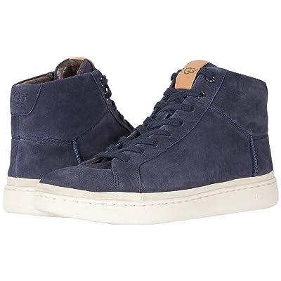 UGG Cali Sneaker High (Navy) Men