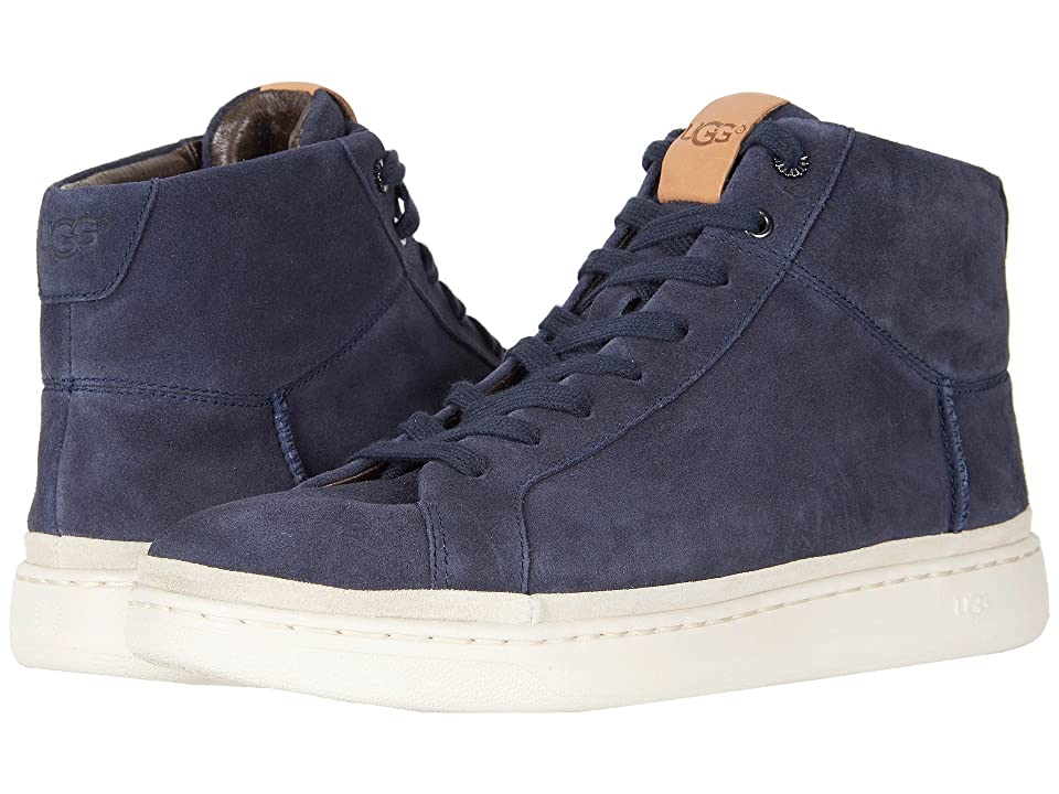 UGG Cali Sneaker High (Navy) Men
