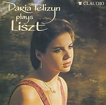 Daria Telizyn Plays Liszt
