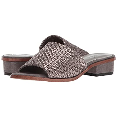 Spring Step Elia (Pewter) Women