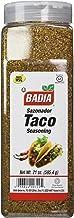 Badia Taco Seasoning, 21 Ounce