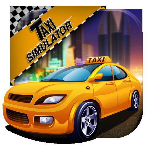 City Taxi Driving 3D: Jeu de taxi moderne
