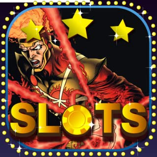 Free Slots Game : Firestorm Slotspot Edition - Slot Machines & Pokies Game