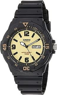 Casio Men's MRW200H Dive Watch