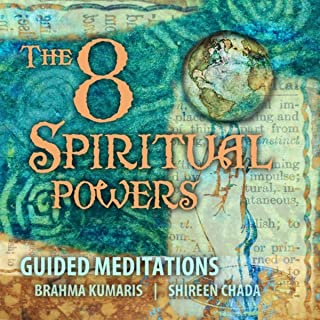 brahma kumaris 8 powers