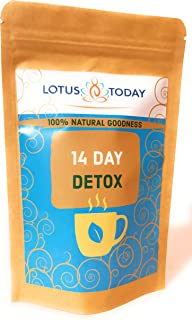 Laxative Detox Tea for Weight Loss, Diet, Slimming, Fitness