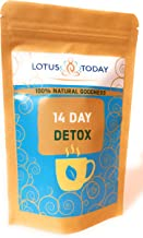 Laxative Detox Tea for Weight Loss Diet Slimming Fitness Tummy Comfort Colon Cleanse Relax Tea Estimated Price : £ 6,79