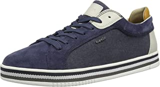 Geox U Eolo A, Sneakers Basses Homme