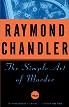 Best the simple art of murder Reviews