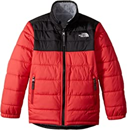 TNF Red/TNF Black/TNF White