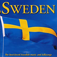 The Best Loved Swedish Music And Folk Songs