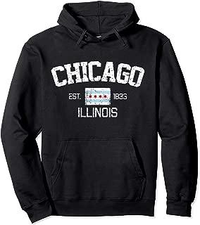 Best vintage university of chicago sweatshirt Reviews