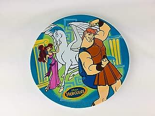 Hercules Plate Melamine 8 Inches