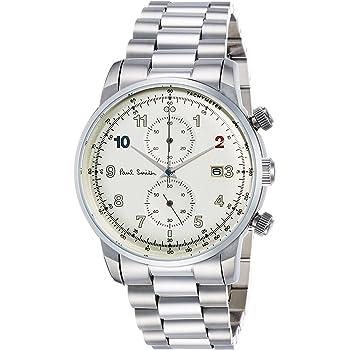 [ポールスミス] 腕時計 BLOCK P10142 並行輸入品