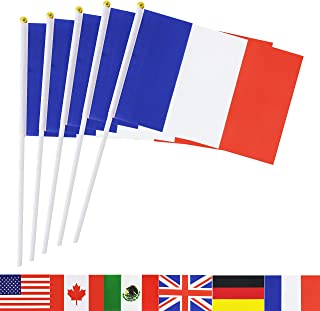 Best small decorative flags Reviews