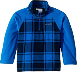 Glacial™ III Fleece Printed 1/2 Zip (Toddler)