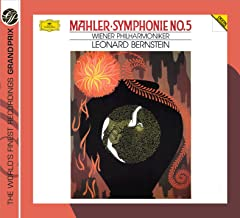 mahler symphony 5