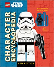 LEGO Star Wars Character Encyclopedia New Edition: with Exclusive Darth Maul Minifigure PDF