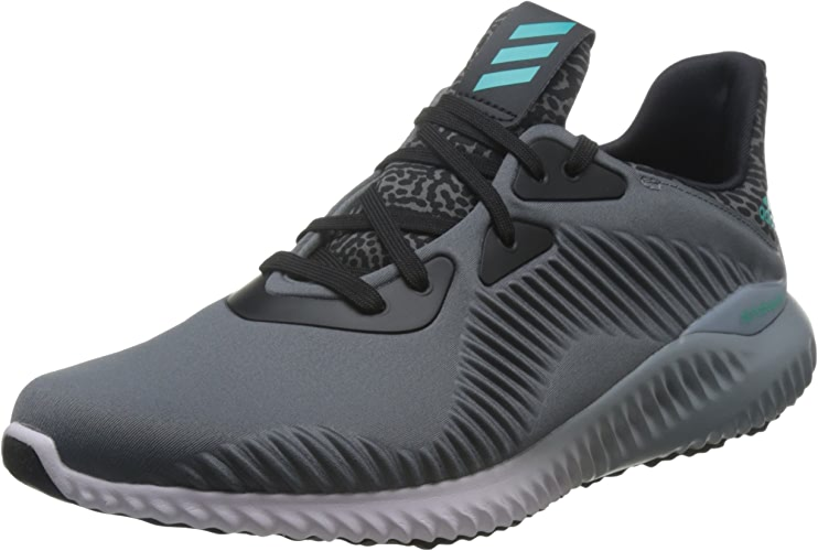 Adidas Alphabounce M, Chaussures de Running Entrainement Homme
