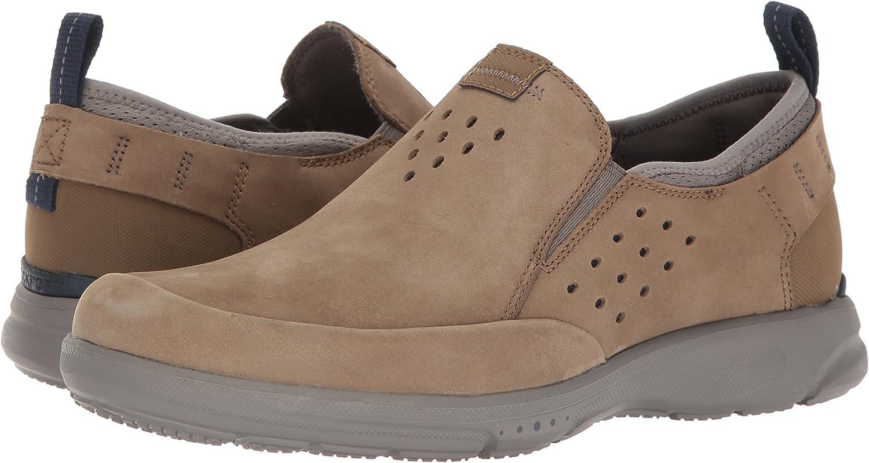 Rockport Mens TruFlex Slip On Shoe