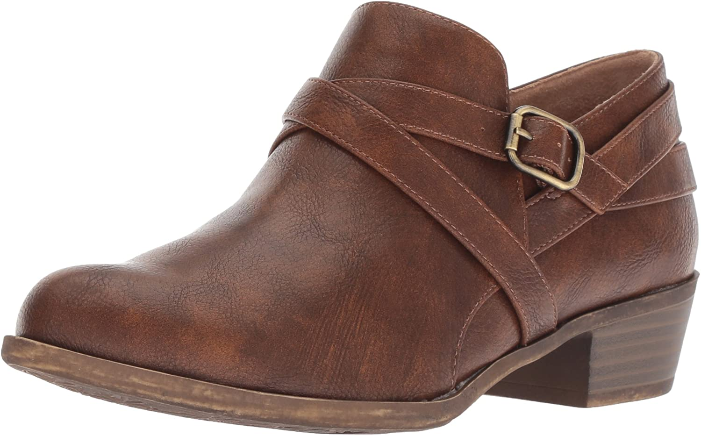 LifeStride Women's Adley Ankle 直送商品 新作からSALEアイテム等お得な商品 満載 Boot