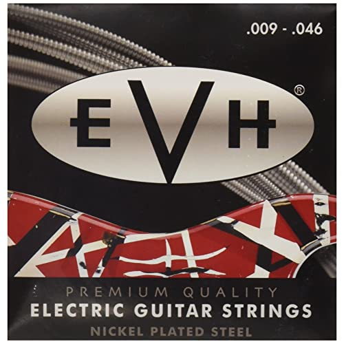 EVH Premium Electric Guitar Strings .009 - .046