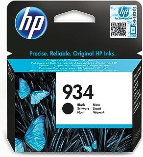 HP 934 Black Original Ink Advantage Cartridge - C2P19AE