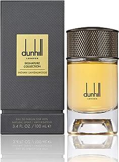 Dunhill Signature Collection Indian Sandalwood Eau De Parfum for Men, 100 ml - Pack of 1