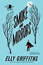 Smoke and Mirrors (Magic Men Mysteries Book 2)