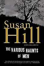 The Various Haunts of Men: A Simon Serrailler Mystery (Simon Serrailler Crime Novels (Hardcover))