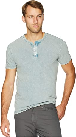 Sugar Magic Henley Shirt